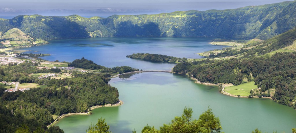 Açores : destination durable