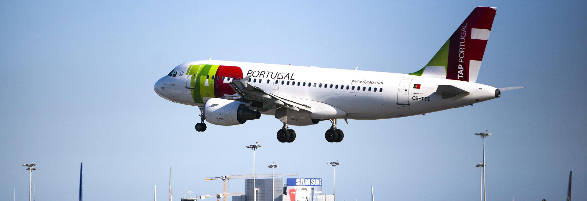 Prix Transfert Aeroport Lisbonne Centre Ville