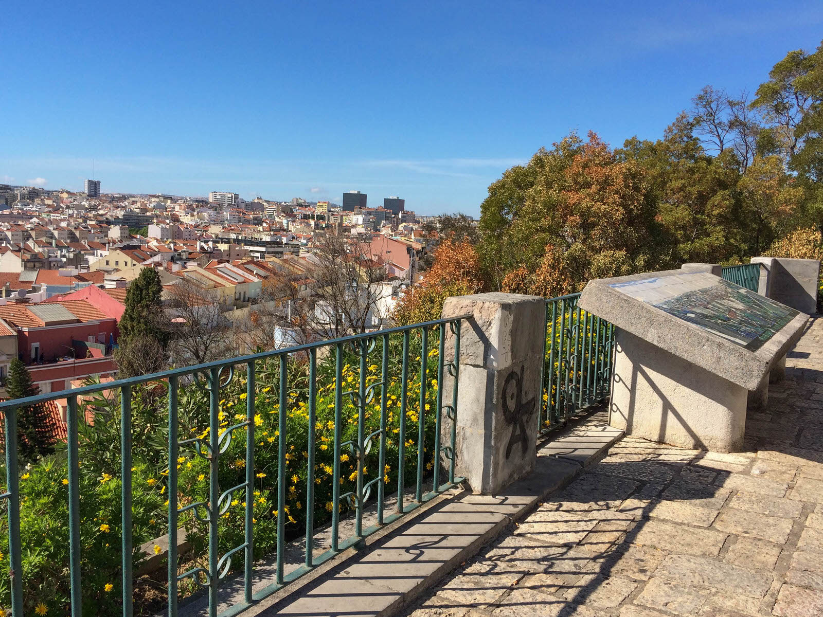 Lisbonne sur Lonely Planet