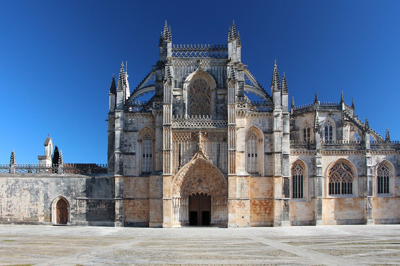 Visiter portugal 12 villes ne pas manquer - Office de tourisme lisbonne ...